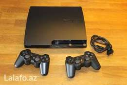 selling ps3 new 2018