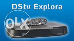 Accredited satellite explora extraview installers cape town