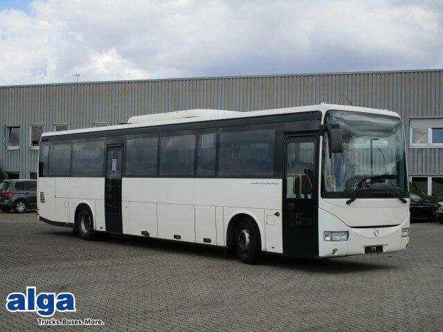 Irisbus crossway, euro 5, klima, 61 sitze - 2008