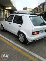 golf 1.4 tenacity for sale with very low km