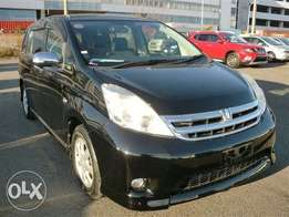 Toyota Isis 1800cc 2011 fully loaded