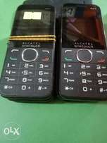 German used Alcatel one Touch 2045