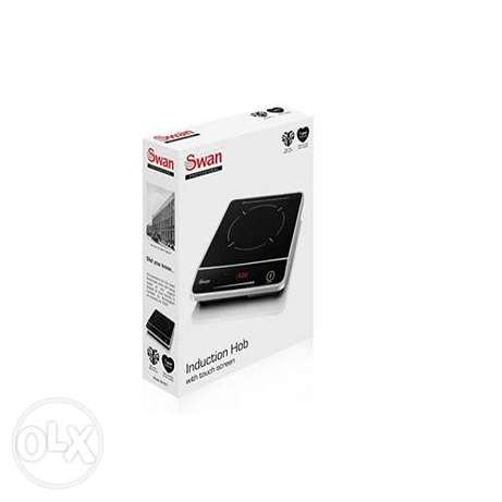 Swan Touch Screen Induction Hob (Brand New) Lagos - image 2