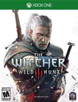 Looking for The Witcher 3 for xbox one