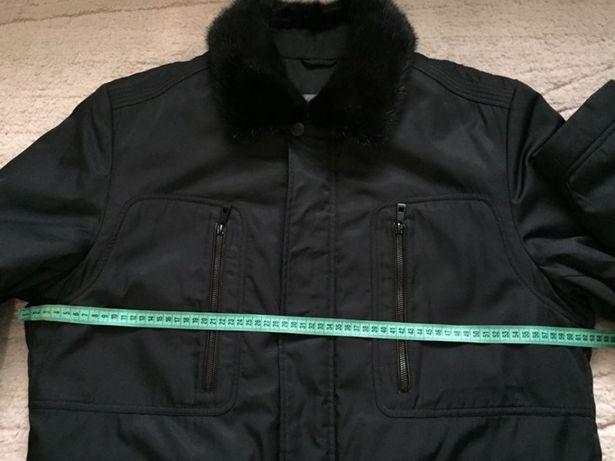 40903b10a5523 Новогодняя скидка !!! . Продам зимнюю куртку мужскую Мариуполь -  изображение 2