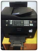 Air Printer. WIFI. USB. EMAIL.SCanner. see description. Perfect condi