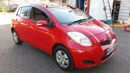 Toyota vitz KCG,yr 2009,clean.buy n drive.trade in ok