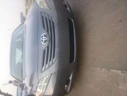 Tokunbo Toyota camry 2008