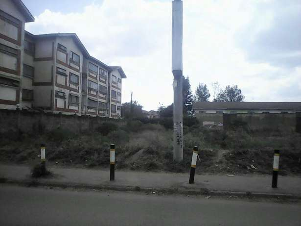 1/2 acre near eka hotel south C for sale Nairobi CBD - image 5