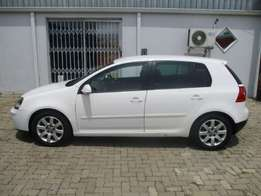 Vw golf for sale for R24 000