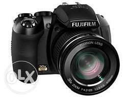 Fujifilm Finepix Professional Camera