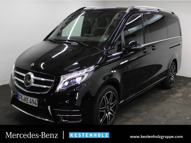 Mercedes-Benz V 250 d 4MATIC AVANTGARDE EDITION Lang - 2019