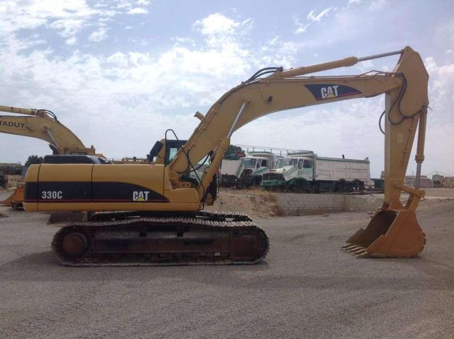 Caterpillar 330 C - 2007 - image 7