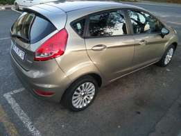 FORD FIESTA 2011 Model for sale