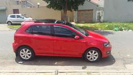 Polo 6 R gti 1.4 2013 for sale