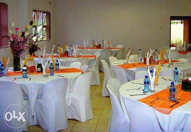 we hire the best of tents ,tables and chairs Westlands - image 3