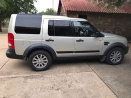 Land Rover Discovery HSE 2.7L