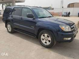4runner for quick sale of 1.9m buy and drive