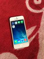 iPhone 5 only R1950 we also sell the following
