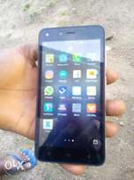 Tecno WX3 (two months old) very neat and in good condition