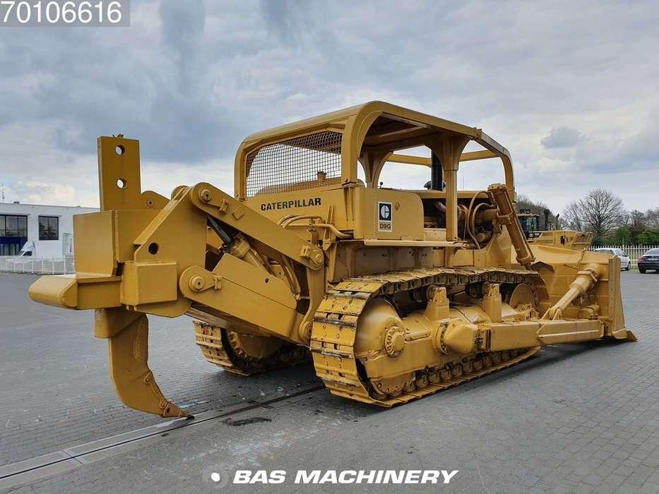 Caterpillar D9G - 1970 - image 3