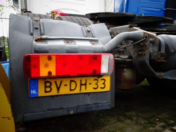 Scania R 164 LA 4X2 NA480 - image 4