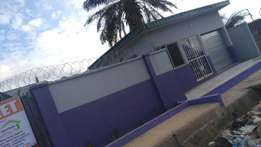 Newly built 3bedroom flat, At Shagari Estate Egbeda Lagos
