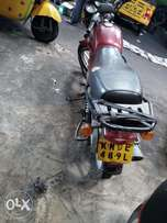 Boxer 150cc in good condition. For sale