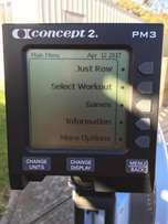 Concept 2 Indoor Rower, D Model Perfect Indoor Rower For This Season