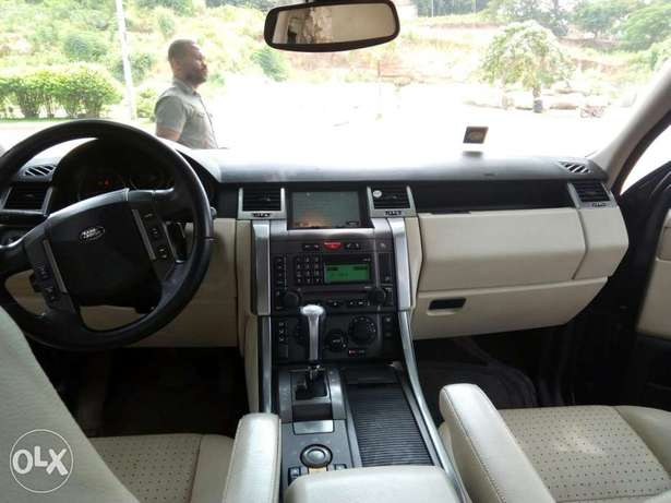Cleanest Range Rover Sports for sale Maitama - image 2