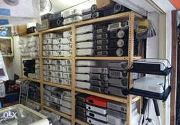 Servicehubb Professional Projector Engineers
