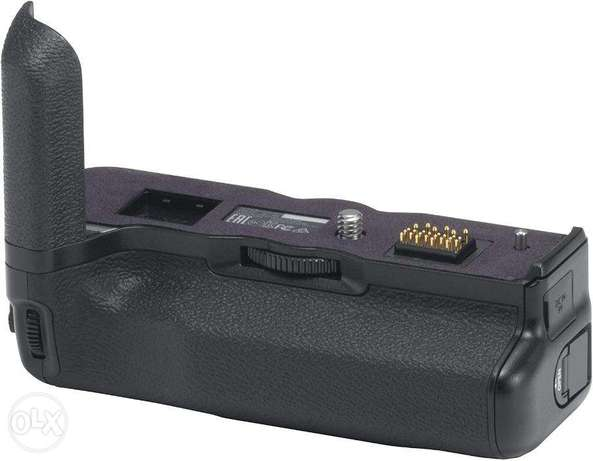 Fujifilm VG-XT3 Vertical Battery Grip (New not used)