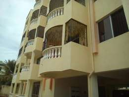 Prestigious 3 bed room apartment for sale in nyali