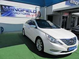2011 Hyundai Sonata 2.4 GLS Executive Automatic