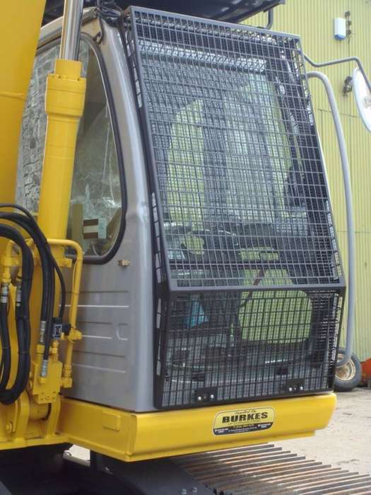 Rops   Fops All Types Cabin Protection Cab Protect - 2018 - image 13