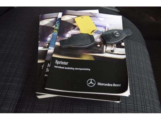 Mercedes-Benz Sprinter 313 Cdi L2h2 Automaat 7traps Airco/navi 0 - 2014 - image 5