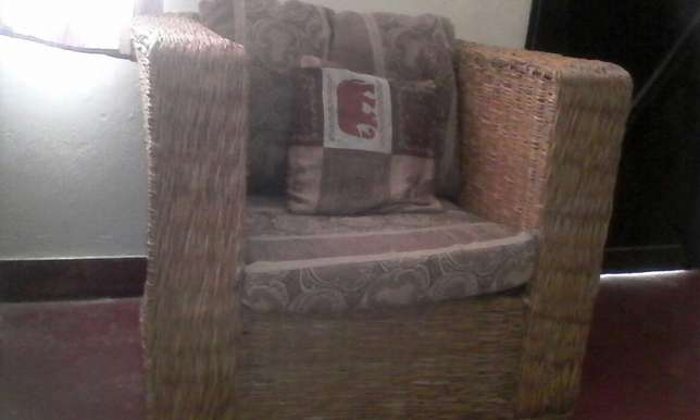 Used seats for quick sale available Vescon - image 1