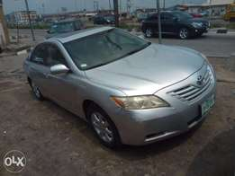 super clean toyota camry 2008 First Body V6 Engine