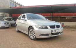 BMW 320i as clean as an import with negotiable price