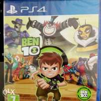 Ben 10 for Sale