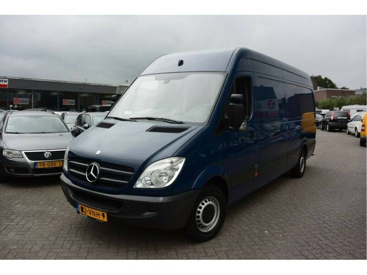 Mercedes-Benz Sprinter 315 2.2 CDI 432L HD Kasten - 2008