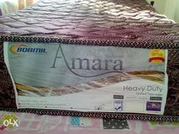 Bomil Matress Amara ( Quilted ) Heavy duty 4x6 6 inch