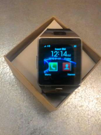 Smart watch (New) Naval View - image 3