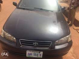 Hot deal for a lucky one Sharp Toyota Camry