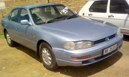 1995 Toyota Camry R 39 999