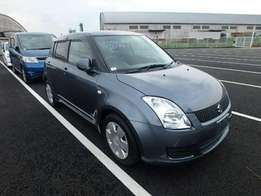 2009 Foreign Used Suzuki, Swift Petrol for sale - KSh660,000