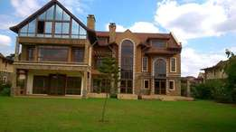 Kitisuru Luxurious 4 Bedroom All En-suite + Sq Available For Rent
