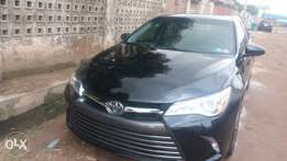Very Clean Tokunbo 2016 Toyota Camry SE,