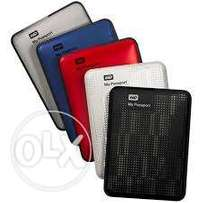 Best USB 3.0 External Hard Drive: WD My Passport Ultra