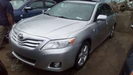 Toks 2008 Toyota camry. Sports edition